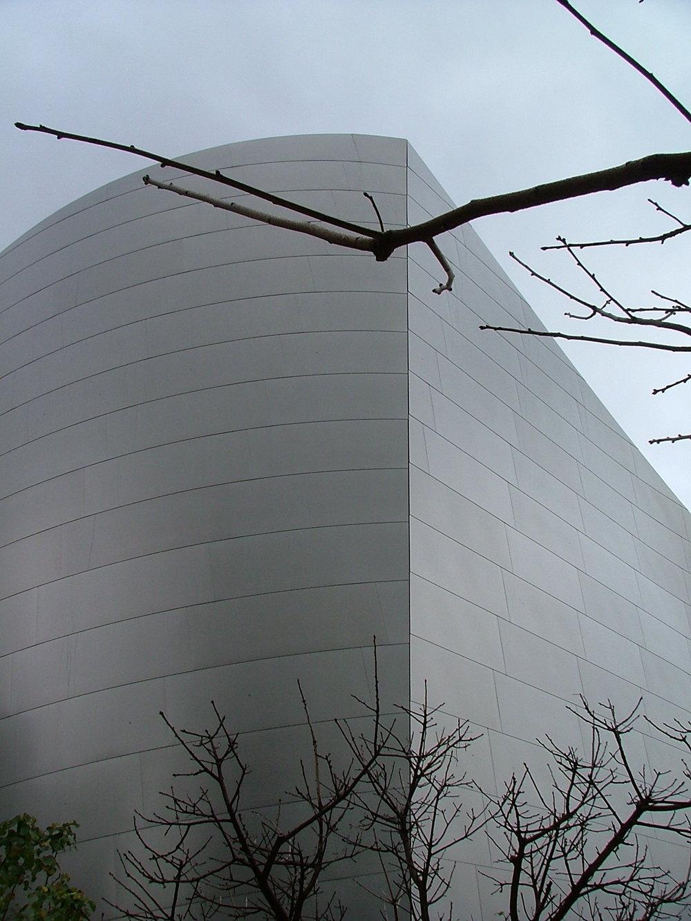 Luigia Martelloni Disnay Hall