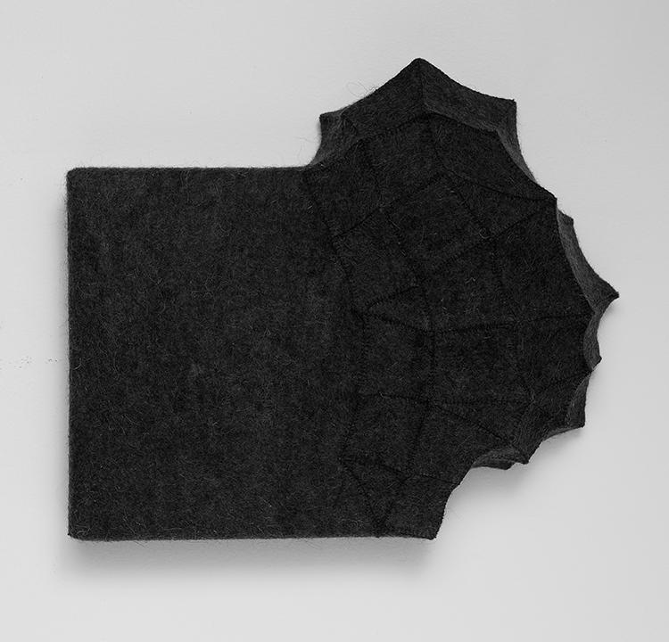 Surfacing (grey), 2017