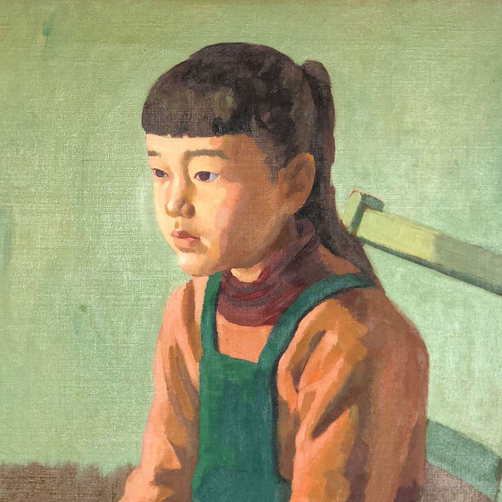 KOREAN MODERNISM