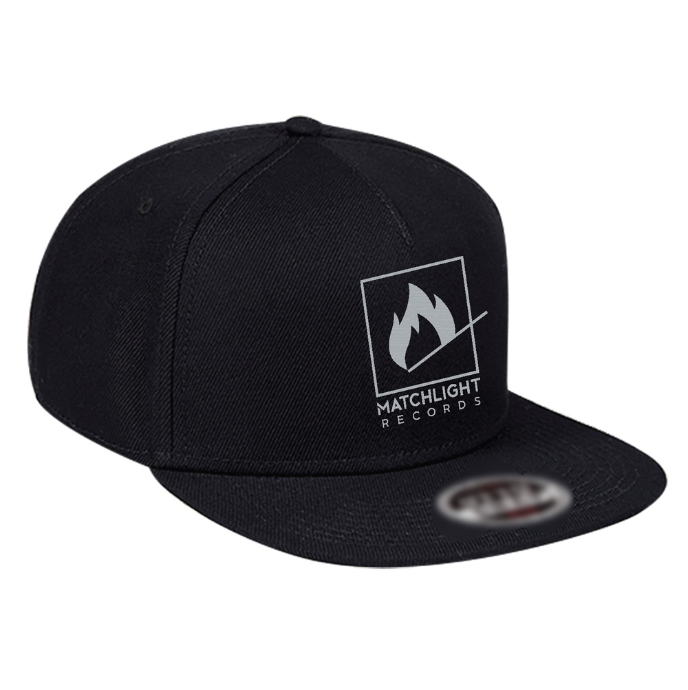 SNAPBACK HAT: $20 + shipping