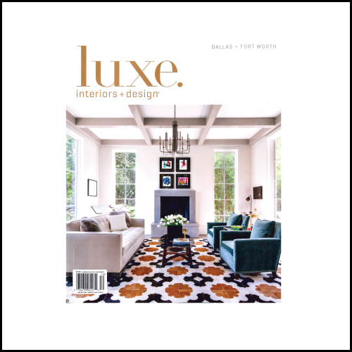 LUXE - NOV/DEC 2016