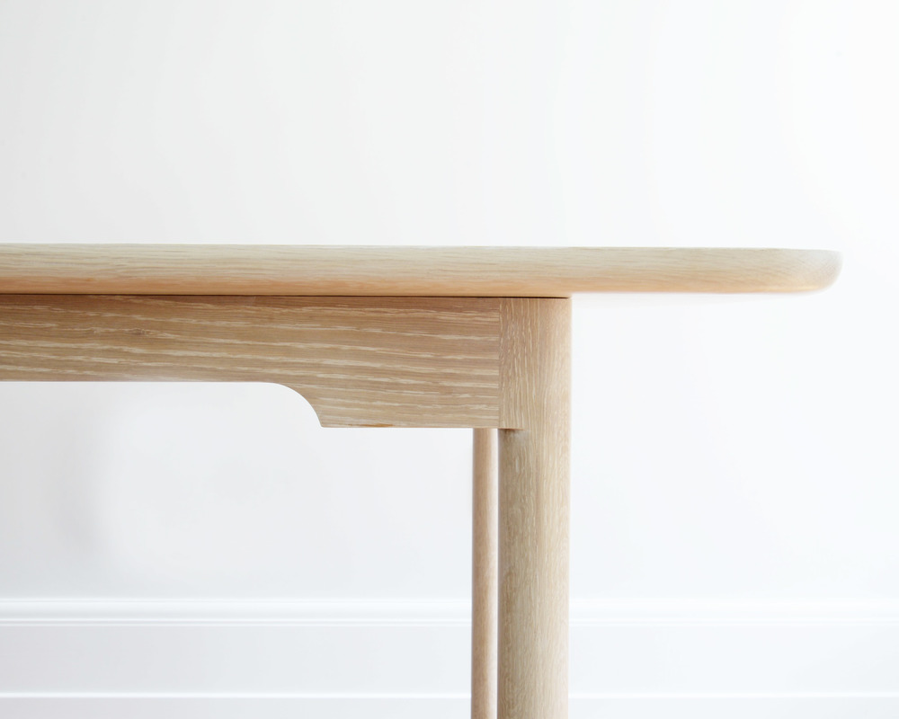 SLIM DINING TABLE   $3,200