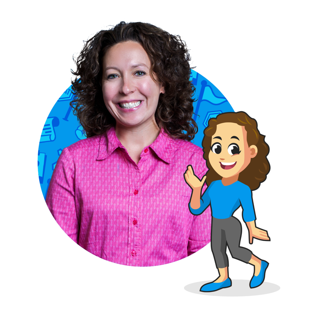 Theresa Gorski  - Scrum Master & Operations