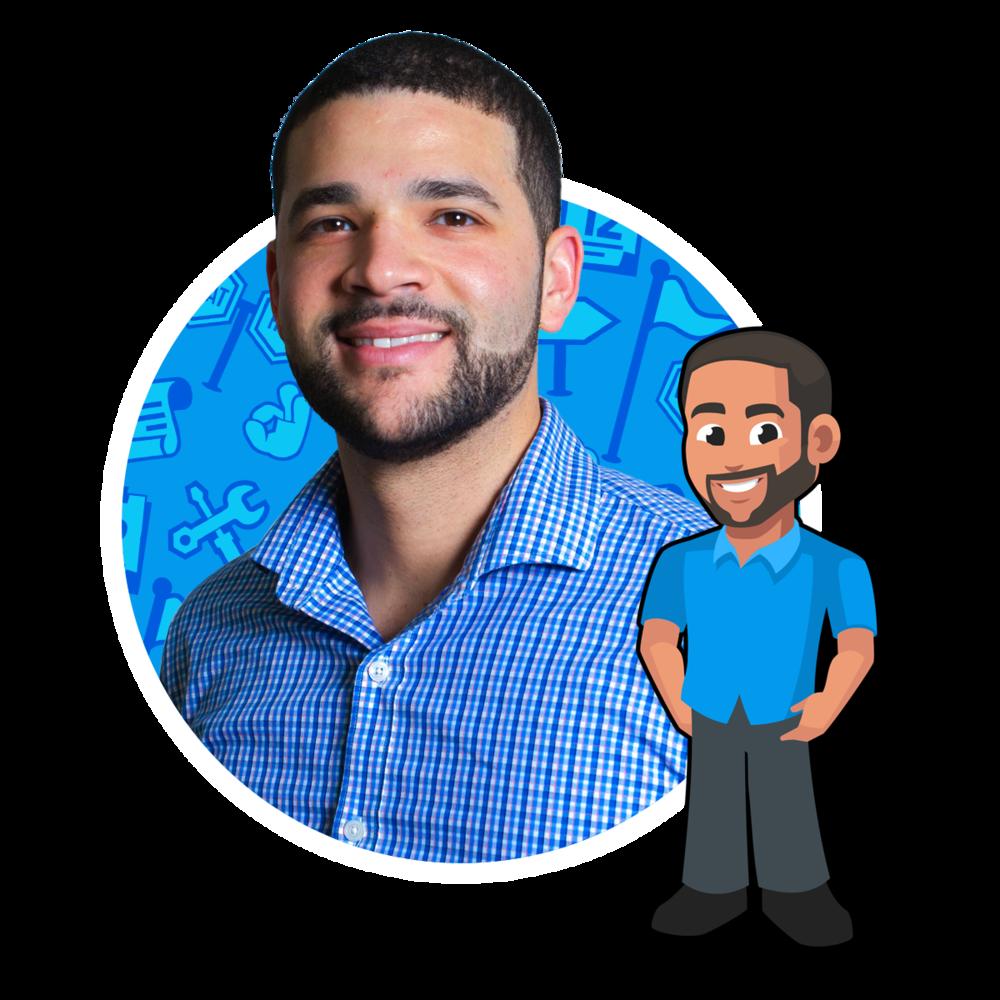 Bryan LaFavors  - Team Member - Specialty: DevOps, CICD, .NET
