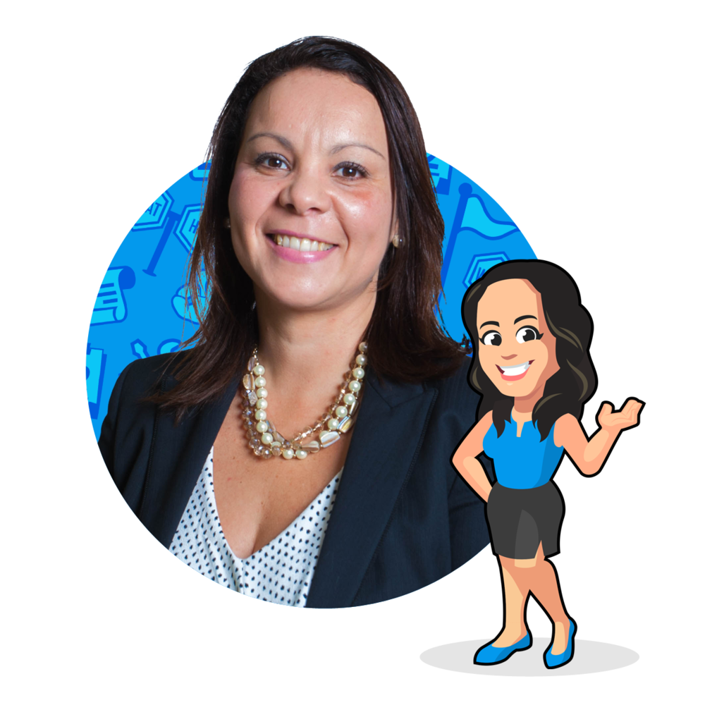 Laisa DeAlmeida  - Enterprise Agile Transformation Coach & Trainer