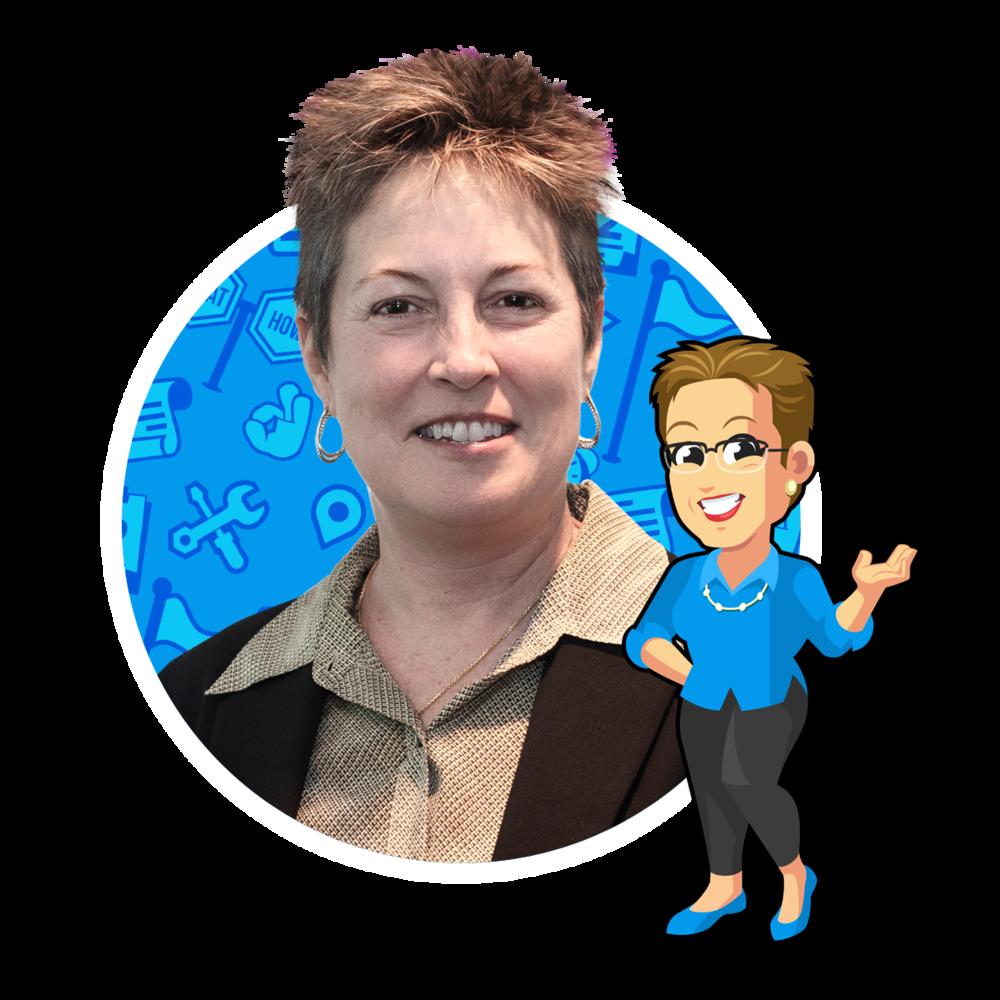 Yolanda Martinez  - Agile Coach