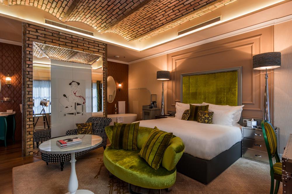 Copy of Aria Hotel Budapest