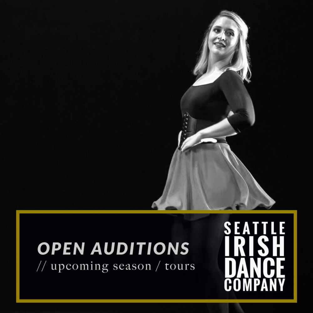 SeattleIrishDanceCompanyAuditions