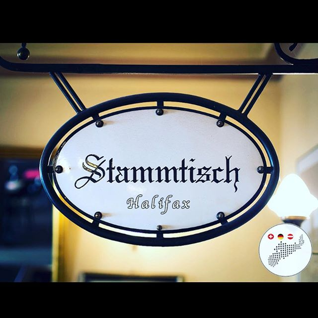 ‼️Halifax/Dartmouth Stammtisch🍺🍻🍖🥨 GCA Social‼️ ‼️New Location ‼️ 🔜Tuesday, December 11, 2018 7:00 PM - 9:00 PM⚠️ Schnitzel Bistro 65 King Street Dartmouth,  The Last One of This Year📣🎆🎇 It is time to gather!🤙🏻 Day of the week: Tuesday ⚠️(2nd Tues every month)‼️ Place: Schnitzel Bistro, on King St. Dartmouth, NS . . . #stammtisch #germancanadianassociationofnovascotia #halifax #dartmouth #newlocation #picoftheday #followforlike #together #goodtimes #food #bier #beer #traditionalfood #novascotia #halifaxnoise #canada #party #heritage #deutsch #germany #world #photooftheday #schnitzelbistrodartmouth #unique