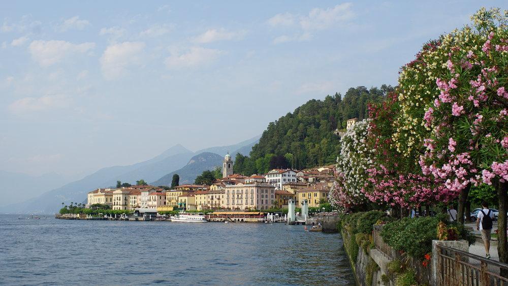 Bellagio - Lago di Como.