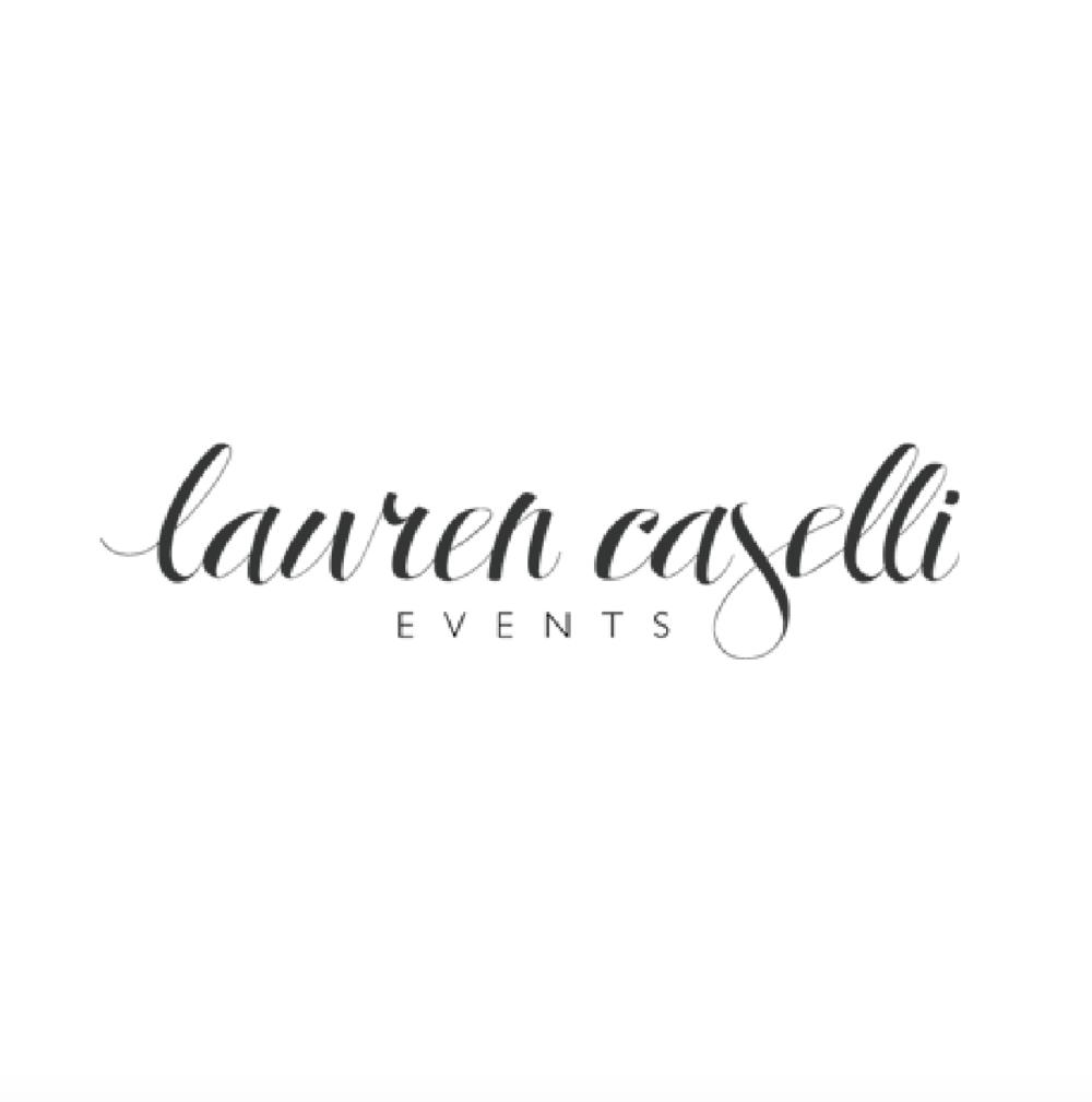 Lauren Caselli - Director of EventsLauren Caselli EventsLinkedIn