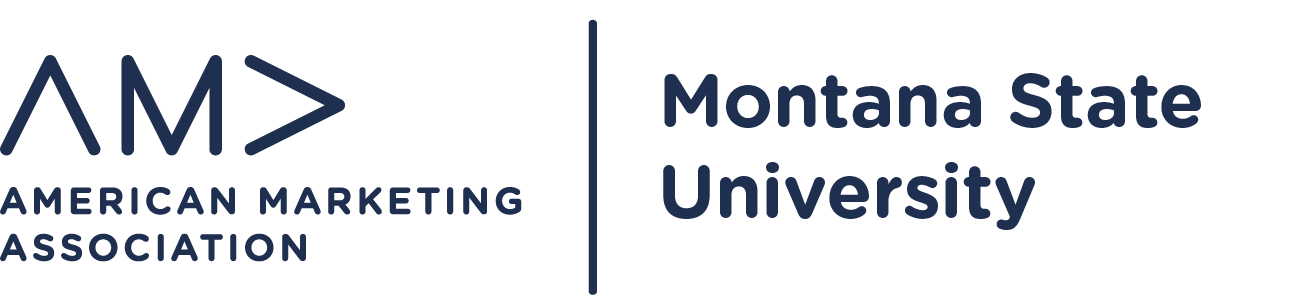 American Marketing Association at Montana State