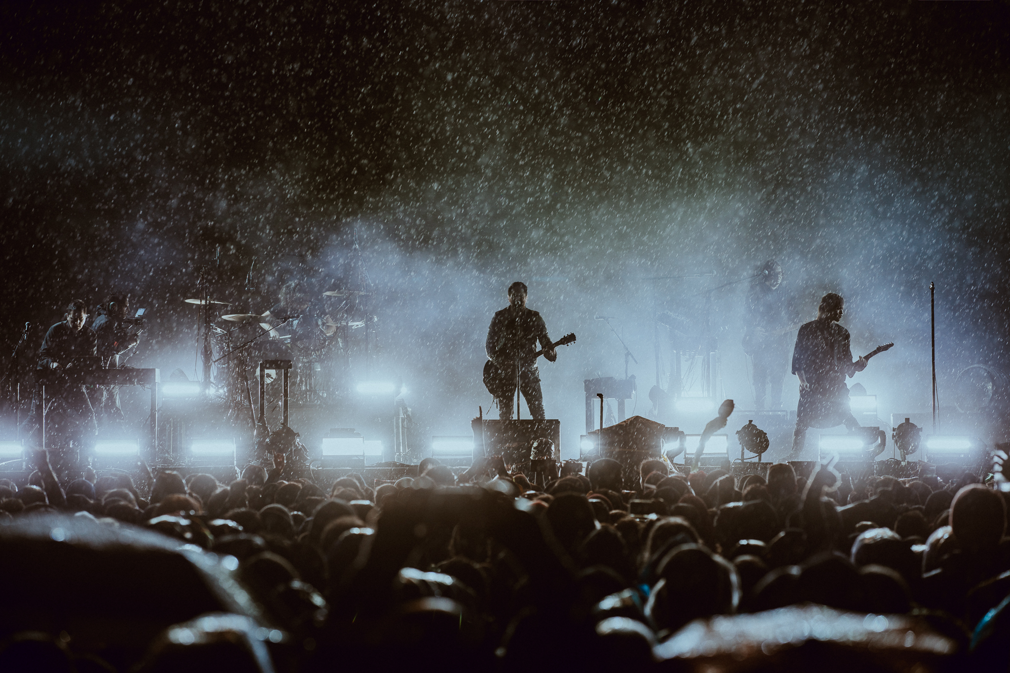 DFN Day 1: Nine Inch Nails Nail It Again — Dead Dialect