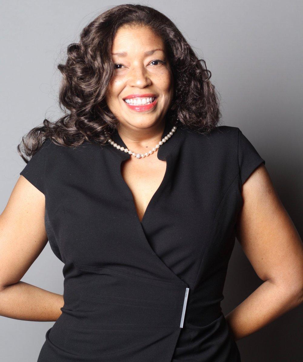 Charlene Turner Social Grace Director