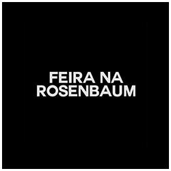 Feira na Rosenbaum