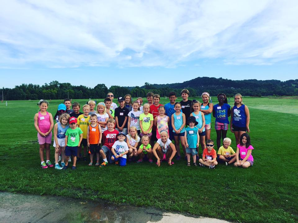 Ken Lanning Kids Camp