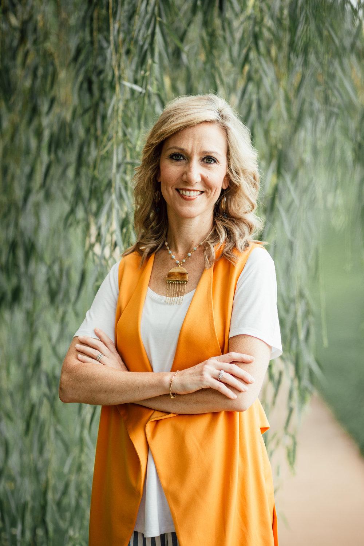 Tina Sumpter, Cardinal Counseling & Consulting