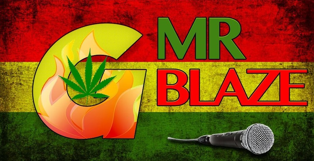 Click thumbnail to watch various videos of MrGBlaze!
