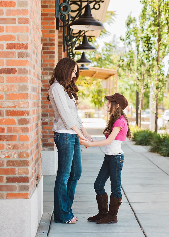2 - July 2012 Folsom, California. I love my FAMILY!