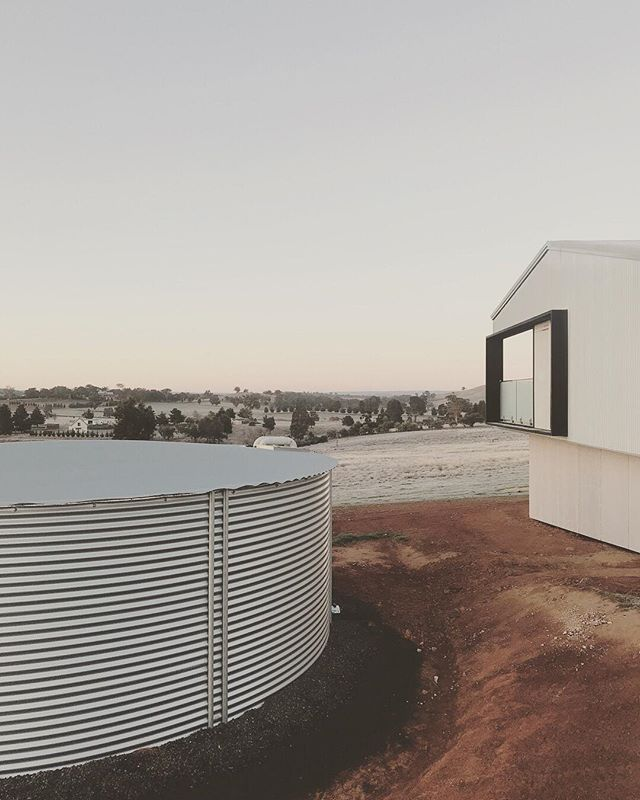 Our Cowra project nearly complete!
