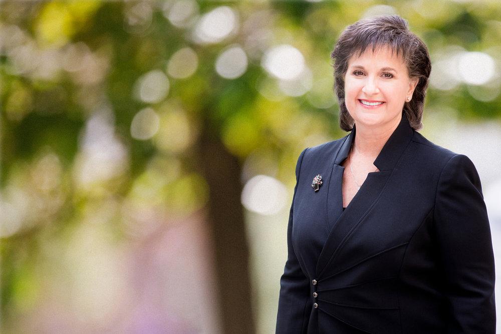 Ann Simmons Nicholson