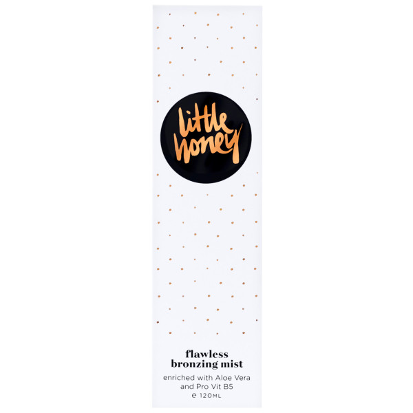 In Winter I usually only self-tan my face (lol, so lazy though). Recently,   I was sent  Little Honey  tan to try. Although, t  he price point is quite high compared to other tans.. the colour is so natural, brown and fades evenly (a big YES from me). I definitely recommend!