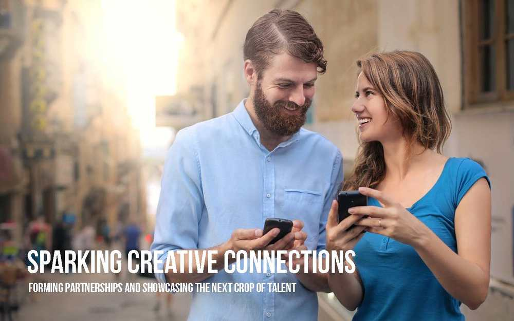 Dating app creative people
