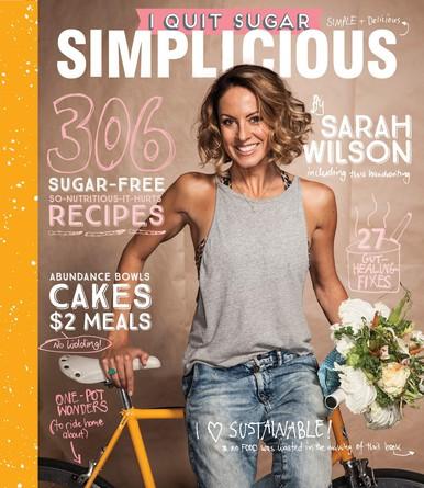 Simplicious - Sarah Wilson