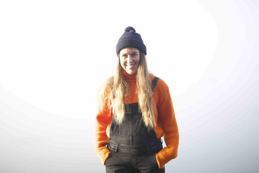 Sarah Glover - The Roving Mic Podcast with Hayden Quinn