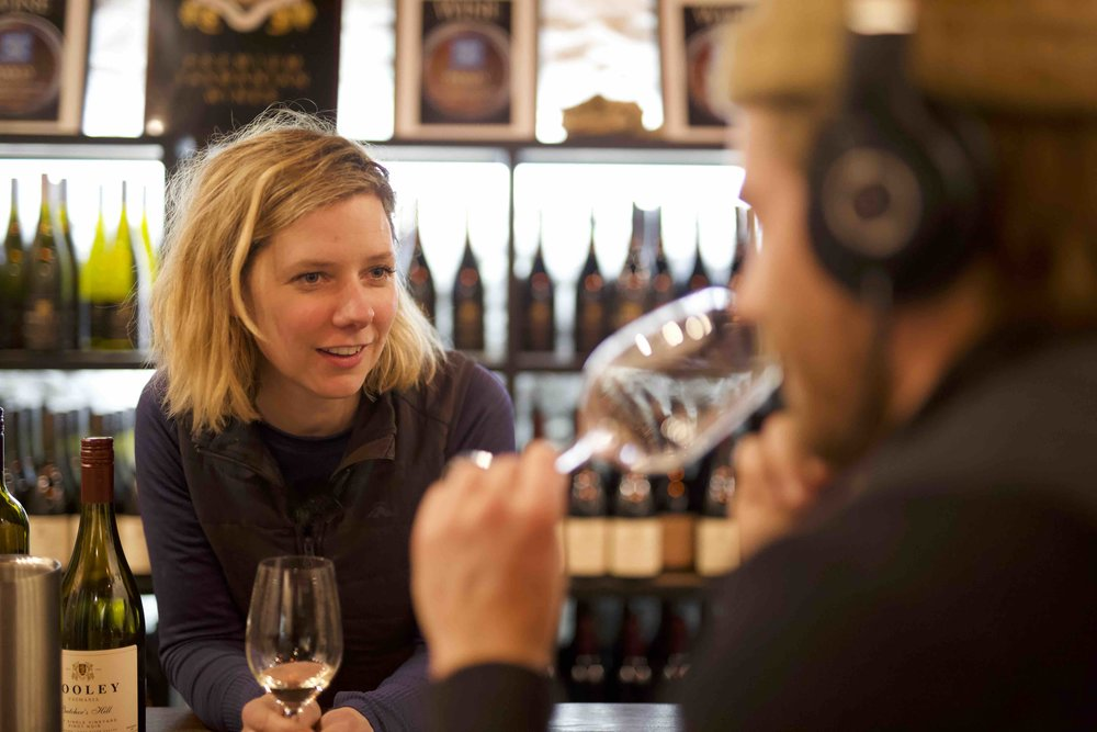 Anna Pooley on The Roving Mic Podcast by Hayden Quinn