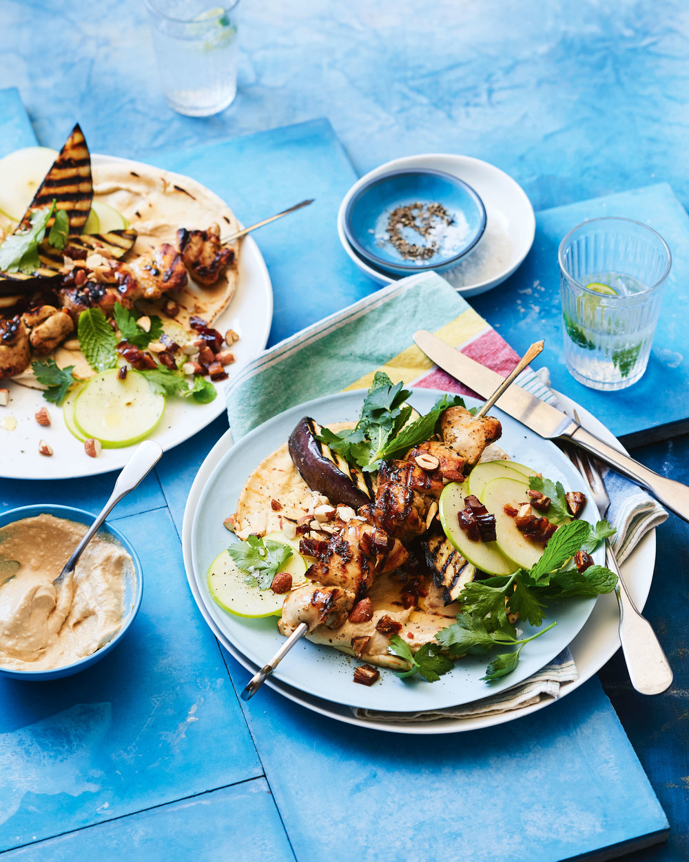 Hayden Quinn Chicken Recipe
