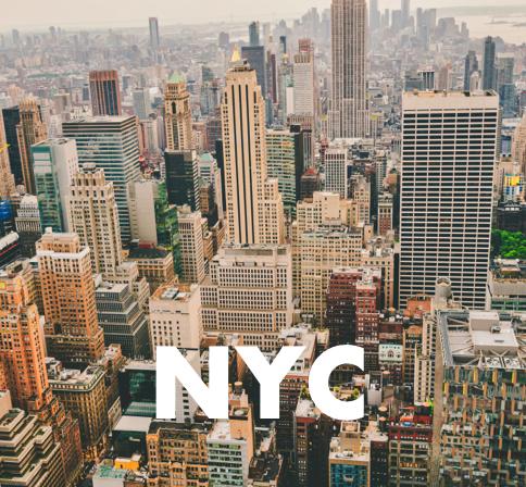 New York City Travel Guide - Hayden Quinn