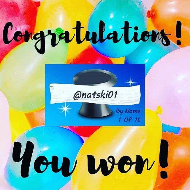 WHOOHOO A BIG CONGRATS TO @natski01! 🎈🎉You won our #ultimatemdaygiveaway and got yourself a beautifying makeup session by @lilygmua and any service provided including touch-up by @butterflykissesbyaj! Please DM for details. 💖  THANK YOU TO EVERYONE WHO PARTICIPATED, HAPPY MOTHERS DAY!!! 🌷😍