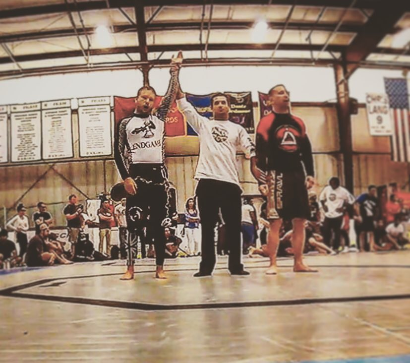 Good fight NoGi 7/9/16 ‪#‎crushcrewjj‬ ‪#‎crushcrewjjfinest‬ ‪#‎armlesstriangle‬ ‪#‎endgamelimited‬ ‪#‎goodfighttournament‬ ‪#‎subonly‬ ‪#‎bjjbluebelt‬