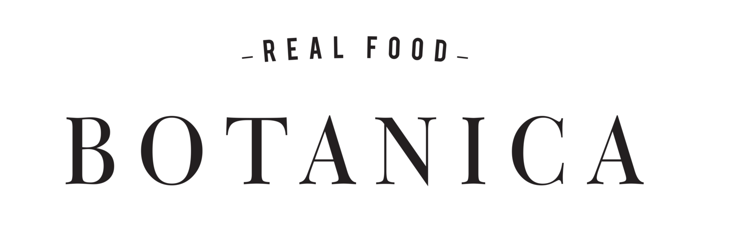 Botanica Real Food