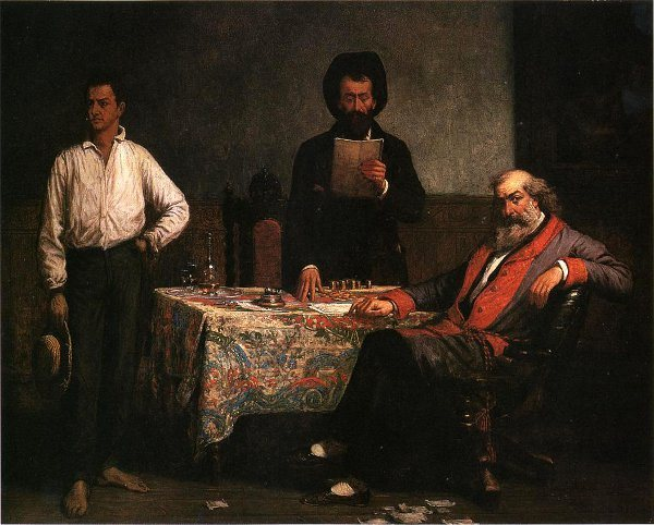 Price of Blood (1868)
