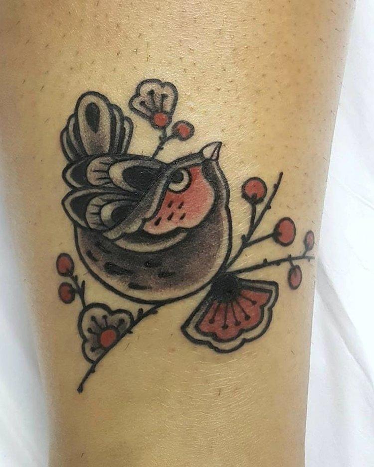 cute bird2