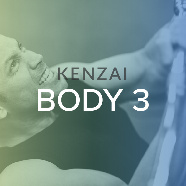BODY 3 A final 90 day challenge that introduces new advanced exercise techniques designed to break plateaus and get you to a new personal best. Lessons explore deeper aspects of physiology and sustainable fitness for life. Start Dates: Jan 9, Feb. 6, Apr. 3, May 1