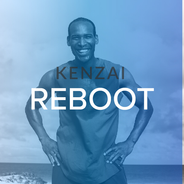 REBOOT The goal of Reboot is to give you a quick, 28 day burst of training to get you back on track and prepared for upcoming fitness challenges. Four weeks of eating clean and ramping up your workouts will reset your body and mind for bigger things!