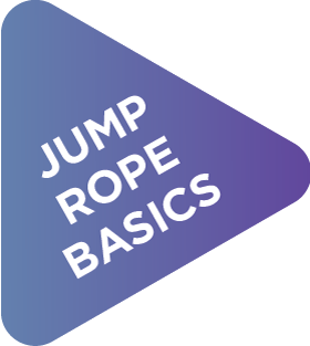 New to the jumprope? Looking to improve your mechanics? Or thinking of changing it up with a different style of rope? We'll help you lock down jumprope fundamentals, and then move beyond them. We'll get you skipping with better technique and focus, and prepare you to take your rope work to the next level!