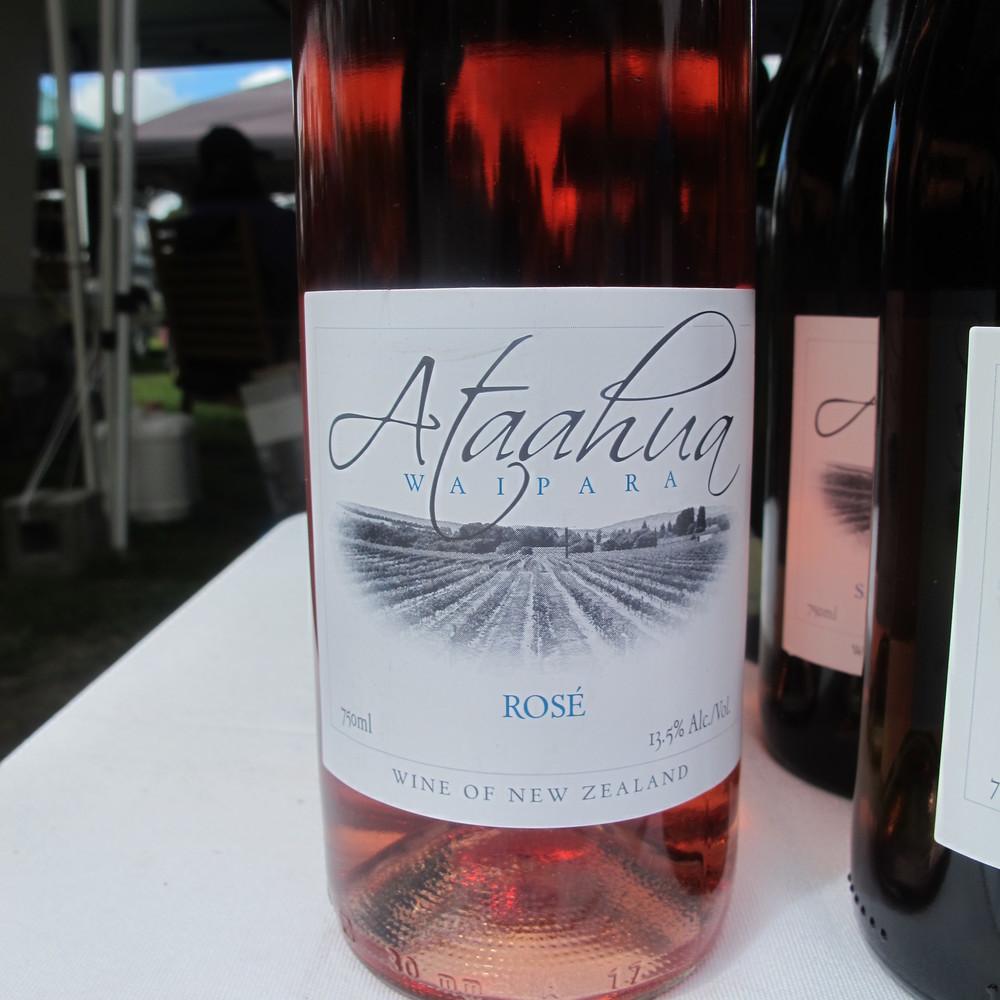 Attahua Wines - Waipara