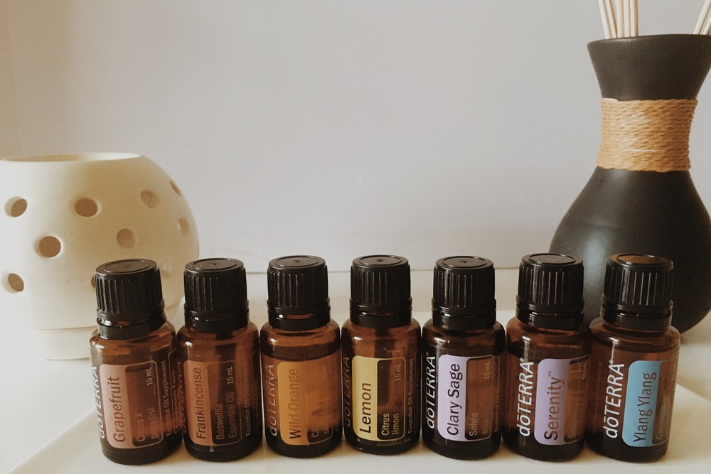 my favorite oils to use at the moment:) oh, the list is still growing!