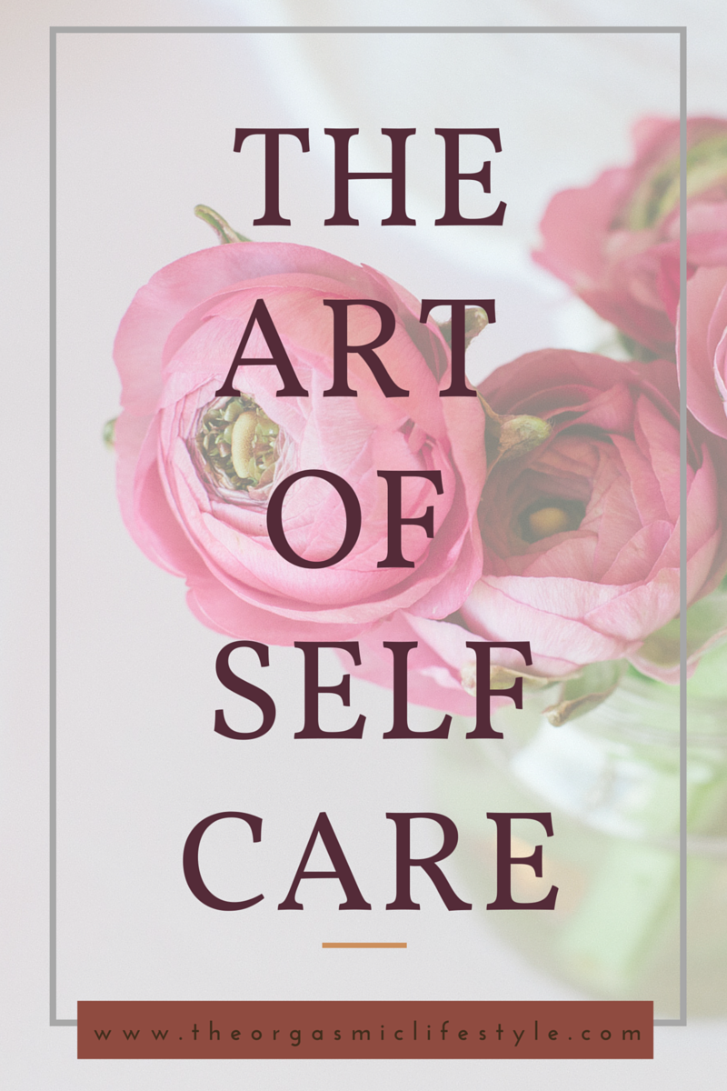 the_art_of_self_care