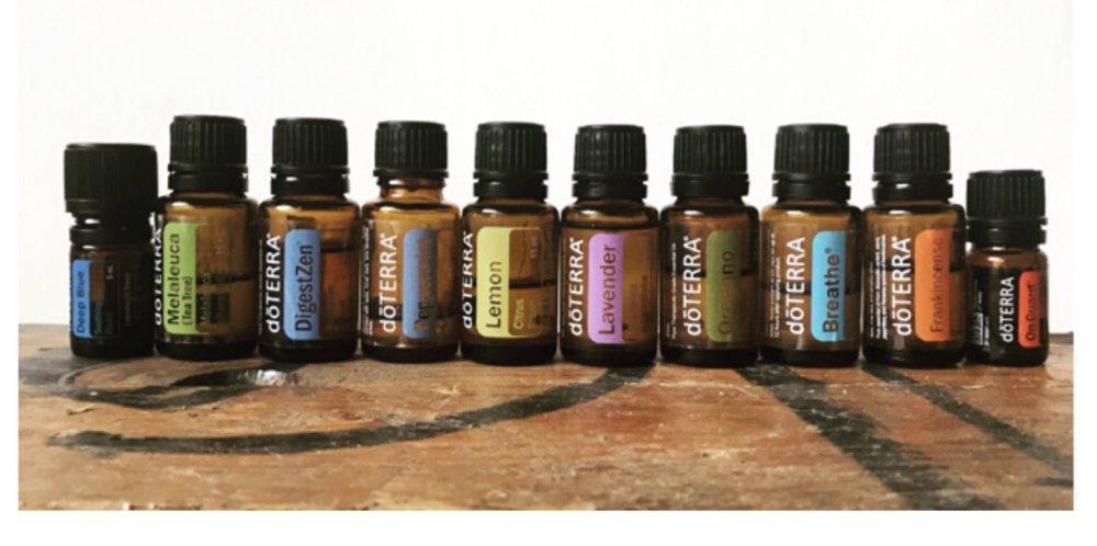 top 10 oils