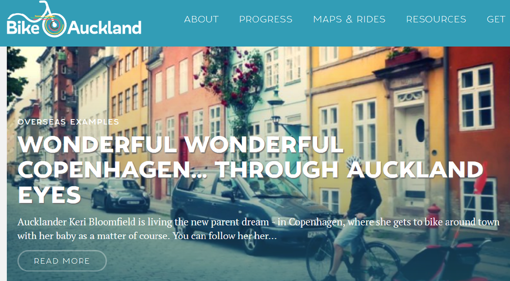 Check out our full article on Bike Auckland's website