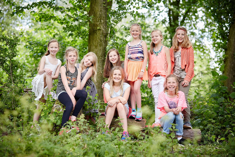 Spiksplinternieuw fotoshoot kinderfeestje in Zoetermeer — Familieshoot.nl XL-35