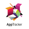 AppTracker Brand Mark 300px with text.png