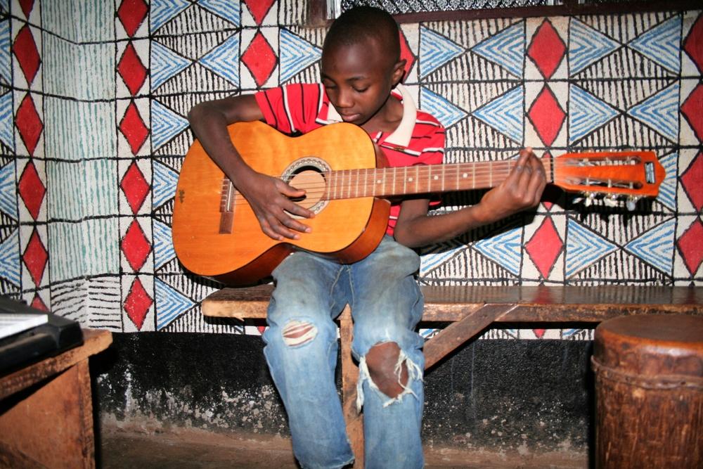 Foto: Irene Mazza, Bafoussam, Kamerun