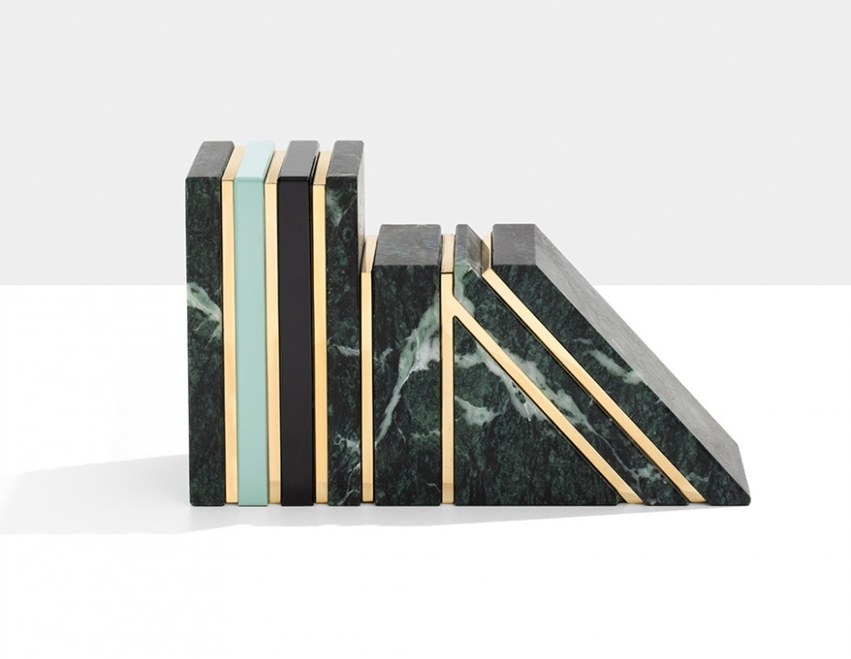 Dimore studio | Bookends