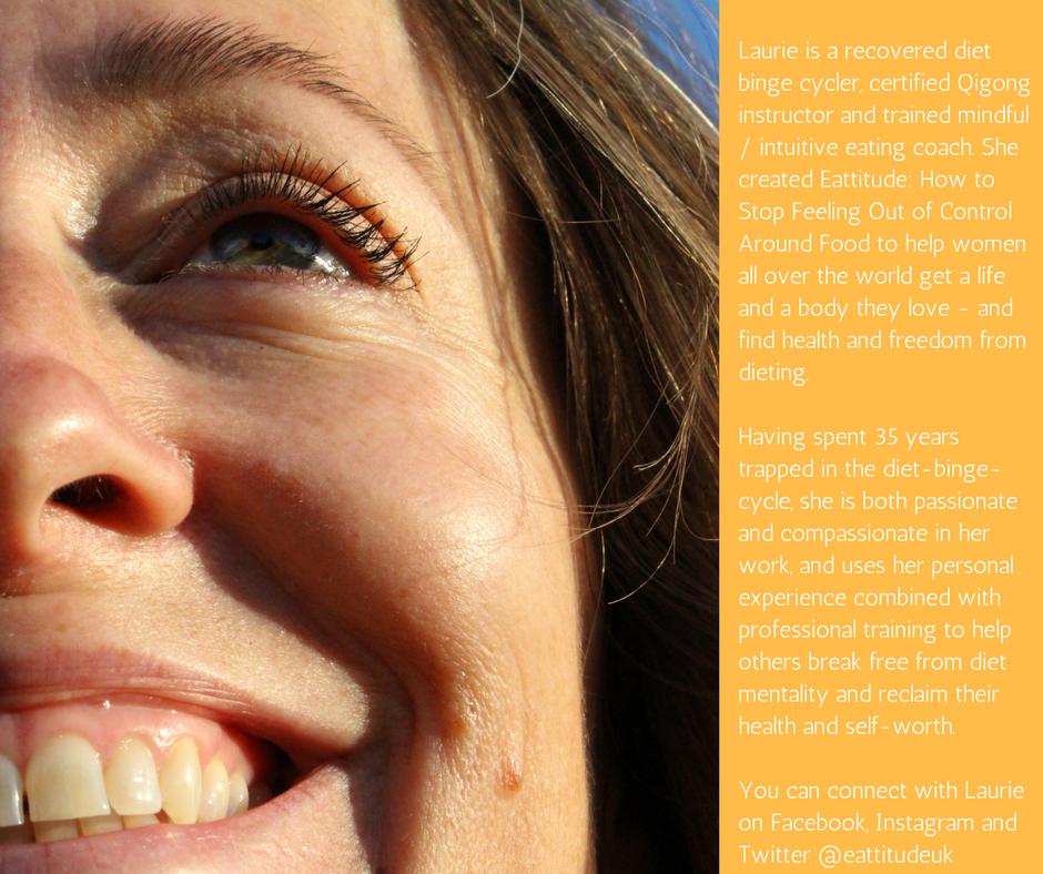 Laurie Paradot bio Eattitude UK.png